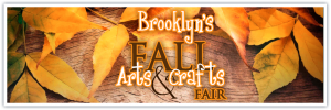 Brooklyn's Fall Arts & Crafts Fair