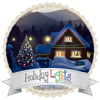 Holiday Lights Contest