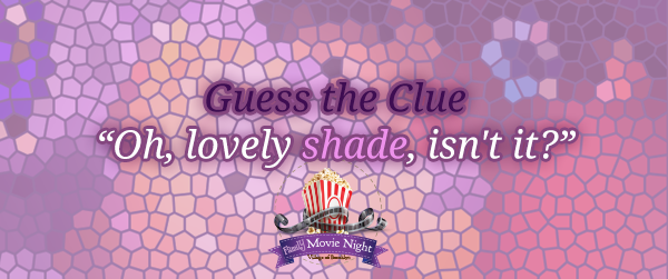 Can you guess the clue?