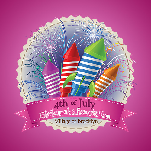 4th of July Event Sponsor